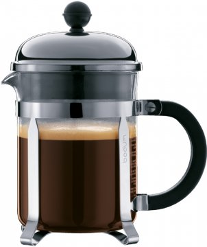 Bodum Chambord 4 cup French press coffee maker (0,5 litres)