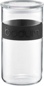 Bodum Presso säilytyspurkki 2,0 litraa