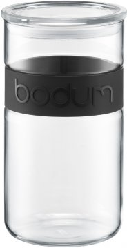 Bodum Presso storage jar, 2 litres