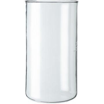 Bodum reservglas utan pip till 3 koppars pressbryggare (0,35 liter)
