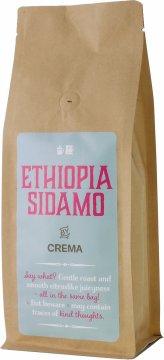 Crema Ethiopia Sidamo 500 g