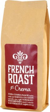 Crema French Roast 450 g