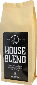 Crema House Blend 500 g