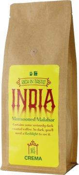 Crema India Monsooned Malabar 500 g