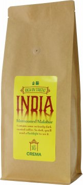 Crema India Monsooned Malabar 1 kg