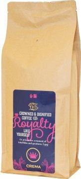Crema Royalty Blend 1 kg