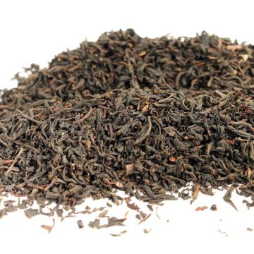 Crema Black Tea Earl Grey 800 g