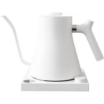 Fellow Stagg EKG Electric Variable Temperature Kettle 0,9 l, Matte White