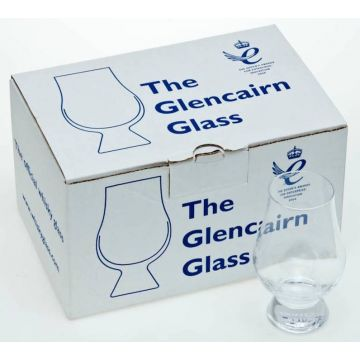Glencairn Glass whisky glass 6 pcs