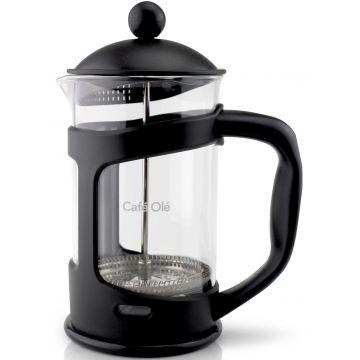 Grunwerg Café Olé 6 cup French Press black