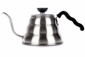 Hario Buono Stainless Steel Kettle 1 l