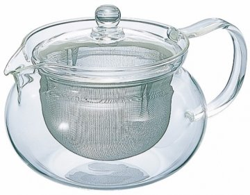 Hario KyusuMaru Teapot 700 ml