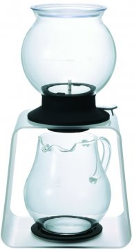 Hario Largo Tea Dripper Set with Server and Stand