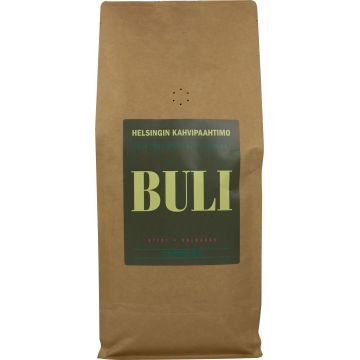 Helsingin Kahvipaahtimo Espresso Buli 1 kg
