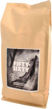 Helsingin Kahvipaahtimo Espresso Fifty Sixty 1 kg