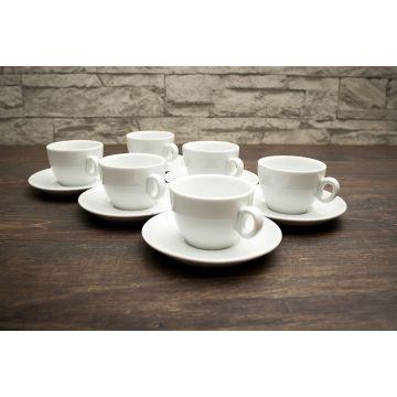 IPA Alba espressokuppi, 6 kpl