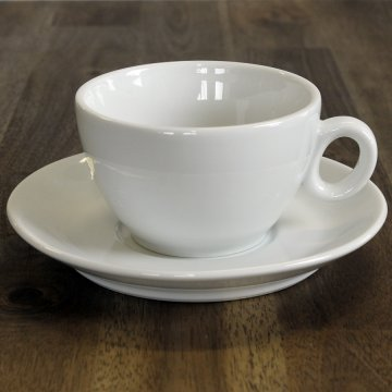 IPA Alba lattekuppi 200 ml