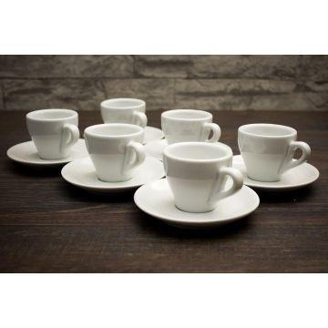 IPA Genova espressokuppi, 6 kpl