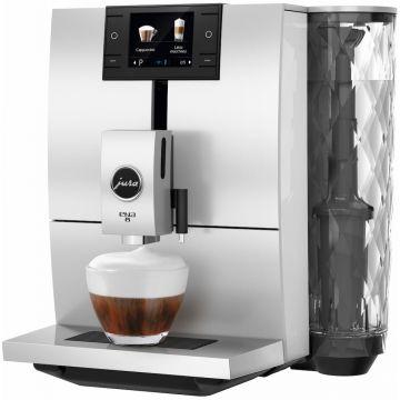 Jura ENA 8 Nordic White fully automatic coffee machine