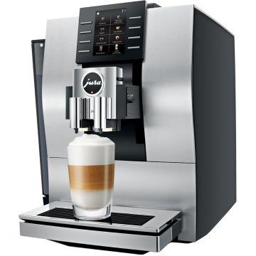 Jura Z6 Aluminium kahviautomaatti