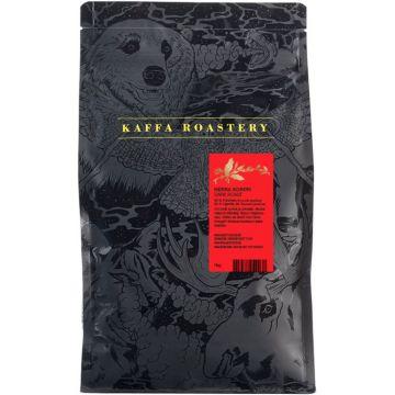 Kaffa Roastery Herra Korppi 1 kg kahvipavut