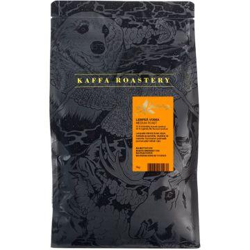 Kaffa Roastery Lempeä Voima 1 kg kahvipavut