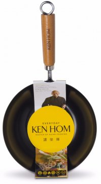 Ken Hom Everyday non-stick wokkipannu 20 cm