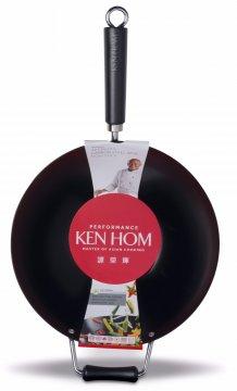 Ken Hom Performance non-stick wokkipannu 32 cm