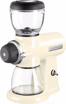 KitchenAid Artisan 702EAC kahvimylly, kerma