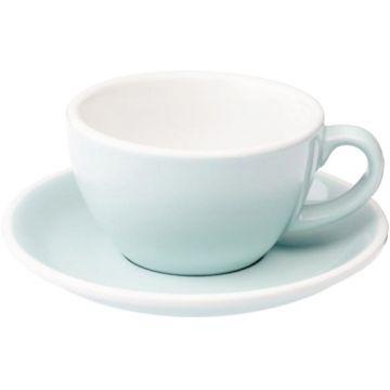 Loveramics Egg River Blue cappuccinokuppi 200 ml