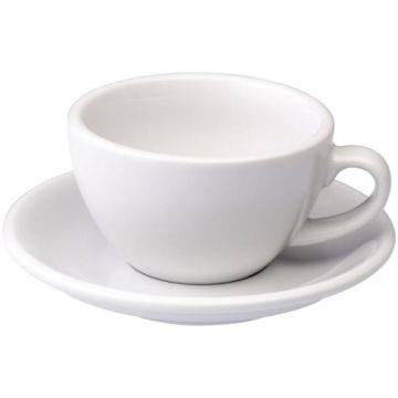 Loveramics Egg White cappuccinokuppi 200 ml