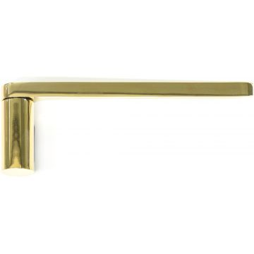 Magisso LUX Magnetic Cloth Holder Brass Steel