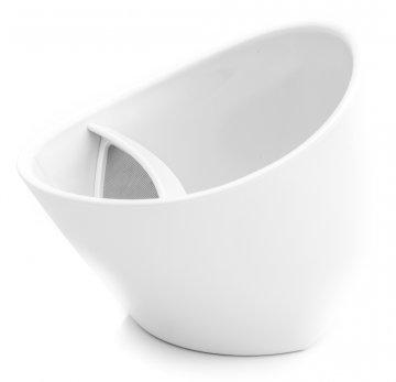 Magisso teekuppi, valkoinen