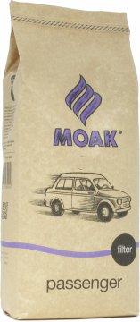 Moak Passenger (ent. Filter Coffee) 1 kg kahvipavut