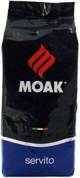 Moak Servito 1 kg kahvipavut