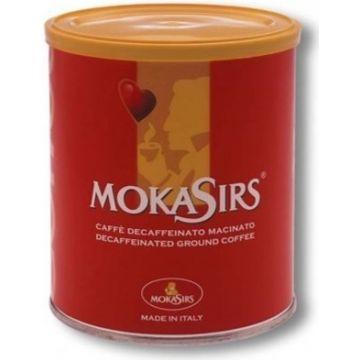 MokaSirs Decaf kofeiiniton 250 g jauhettu kahvi