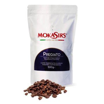 MokaSirs Pregiato 500 g kahvipavut