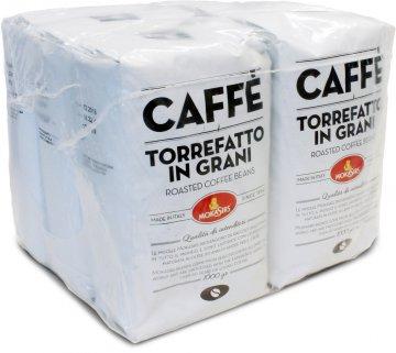 MokaSirs Selezione tukkuerä 6 kg kahvipavut
