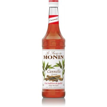 Monin Cinnamon makusiirappi 700 ml