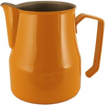 Motta Europa maidonvaahdotuskannu 500 ml, oranssi
