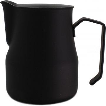 Motta Europa mjölkskumningskanna 500 ml, matt-svart