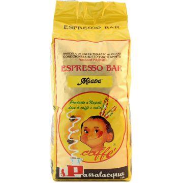 Passalacqua Moana 1 kg kahvipavut