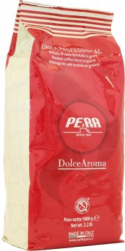 Pera Dolce Aroma 1 kg kahvipavut
