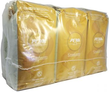 Pera Gran Gusto tukkuerä 6 kg kahvipavut