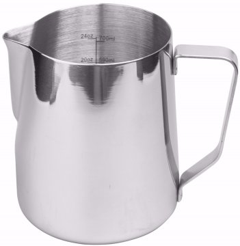 Rhinowares Stainless Steel Pro Pitcher 950 ml