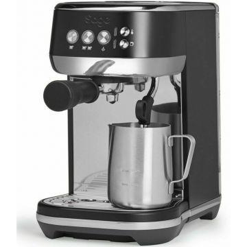 Sage The Bambino™ Plus Espresso Coffee Maker, Black Truffle
