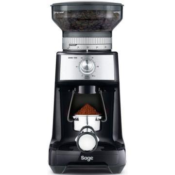 Sage the Dose Control Pro kahvimylly, musta