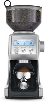 Sage the Smart Grinder Pro kaffekvarn, borstat stål