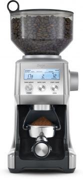 Sage the Smart Grinder Pro kahvimylly, harjattu teräs