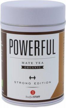 Soulful Stuff Powerful mate tee, purkki 120 g